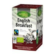 Té Negro (English Breakfast) 20F Artemis