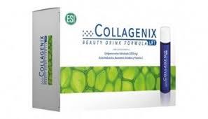 COLLAGENIX 10 viales ESI
