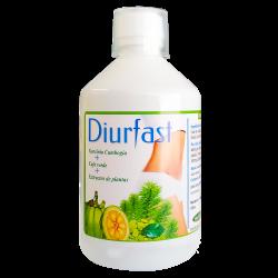 Diurfast 500ml SaludAlkalina