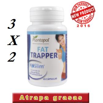 3X2 FAT TRAPPER 45C PLANTAPOL
