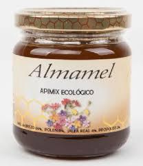 APIMIX BIO 250G ALMAMEL ALMAMEL