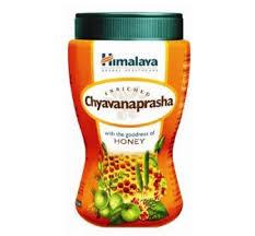 CHYAVANAPRASHA Jalea rejuvenecedora 500gr HIMALAYA HERBALS
