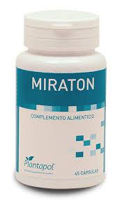 MIRATON 45 CAP PLANTAPOL