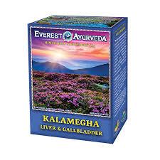 KALAMEGHA - Desintoxicación cuerpo  EVEREST