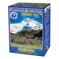 VARUNA 100g -Via urinarias EVEREST