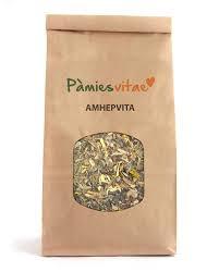 AMHEPVITA 255 GR PAMIES VITAE