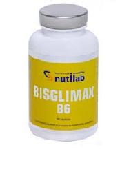 BISGLIMAX B6 90 cáps NUTILAB