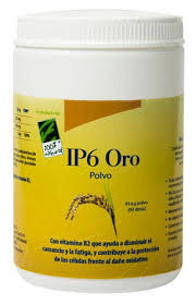 IP6 ORO 420 GRAMOS 100% NATURAL
