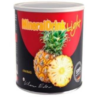 MINAVIT SABOR PIÑA 450GR EDER HEALTH NUTRITION