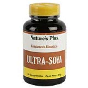 ULTRA ISOFLAVONE 60comp NATURE´S PLUS