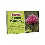 CARDO MARIANO PLUS 60CAP INTEGRALIA