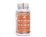 VITAMIN B 100 AB COMPLEX AIRBIOTIC