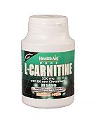 L-Carnitina 550 mg 30 Comp HealthAid