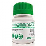 INTESTIN MEGAANTIOX  60 COMP SORIA NATURAL