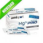 Mg2+PRO 20 STICKS AMLSPORT