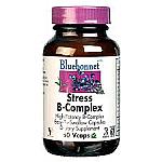 STRESS B COMPLEX 50CAP BLUEBONNET
