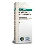 CARDEPAT-T® (CARCIOFO COMPOSTO) 25g comprimidos FORZA VITALE