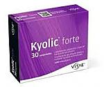 KYOLIC FORTE 1000MG 60CAP UNIVERSO NATURAL