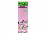 GEL INTIMO 250ML D'SHILA
