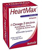HeartMax™ 60 Cáps HealthAid