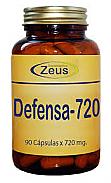 DEFENSA 720 90CAP 720MG 90CAP ZEUS