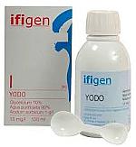 YODO (I) oligoelementos 150ml IFIGEN