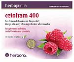CETOFRAM 60CAP HERBORA