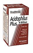 Acidophilus Plus (4.000 millones) HealthAid