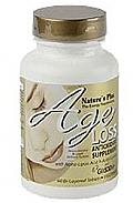 AGE LOSS 60 COMP NATURE´S PLUS