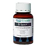 Bi Span 60 cápsulas Biotivia