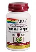 WOMANS SUPORT 30CAP SOLARAY