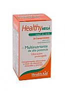 HealthyMega® 60Comp HealthAid