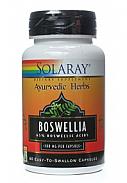 BOSWELIA 300 MG 60 CAP SOLARAY