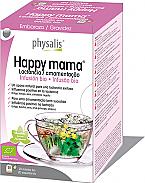 HAPPY MAMA 20 BOLS PHYSALIS