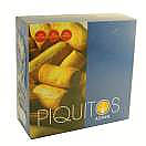 PIQUITOS  S/G 150 GR ADPAN