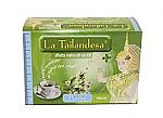 LA TAILANDESA 80 INFUSIONES
