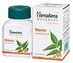 NEEM WELLNESS 60 caps HIMAYA HERBALS