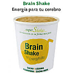 BRAIN SHAKE 300G ENERGY FRUITS