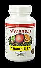VITAMIN B12 500MG 100COMP VITAMEAL