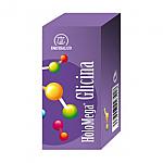 HOLOMEGA GLICINA 50CAP EQUISALUD