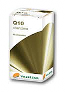 VALLESOL Q10 60 COMP. DIAFARM