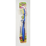 CEPILLO DENTAL NATURE MEDIUM YAWECO