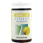 VITAMINA C + PLUS 60comp ESPADIET