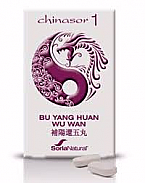 CHINASOR 01 - BU YANG HUAN WU WAN 30C SORIA NATURAL