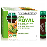 ALOE ROYAL 20VIALES MARNYS