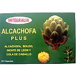 ALCACHOFA PLUS 60CAP INTEGRALIA