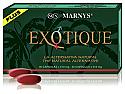 EXOTIQUE PLUS 30CAP MARNYS