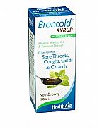 Broncold™ 200ml HealthAid