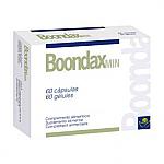 BOONDAX MIN 60CAP BIOSERUM