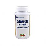 COMPLEX VIT+MIN 60 COMP PLANTAPOL